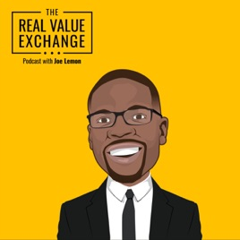 Real Value Exchange Podcast